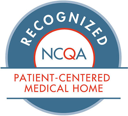NCQA | Recognized Patient Centered Medical Home